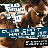 "Club Can't Handle Me (Feat. David Guetta)von ""Flo Rida"""