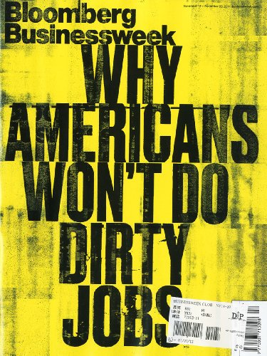 Bloomberg Businessweek Global Edition [UK] November 20, 2011 (single issue)