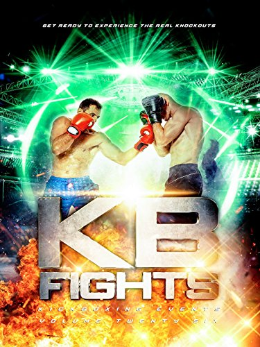 KB Fights Volume 26