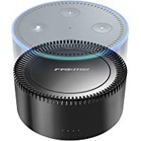 Evo (2nd Gen) Echo Dot. Battery Base (Black)
