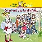 45: Conni und das Familienfest