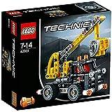 LEGO Technic 42031 - Hubarbeitsbühne - LEGO