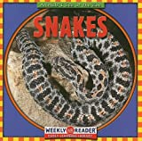 Snakes (Animals I See at the Zoo) (0836832884) by JoAnn Early Macken