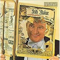 Fritz Muliar erzählt Geschichten von Roda Roda Hörbuch