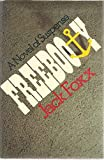 img - for Freebooty SIGNED BY BILL PRONZINI book / textbook / text book