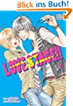 LOVE STAGE GN VOL 01