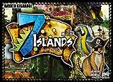 7つの島 第2版【ゲームマーケット2011秋 出展作品】