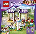 LEGO Friends 41124 Heartlake Puppy Daycare Building Kit (286 Piece) from LEGO
