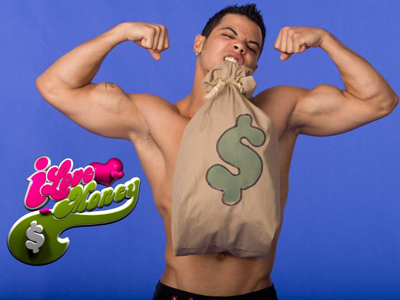 I Love Money on Amazon Prime Video UK