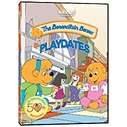The Berenstain Bears - Playdates