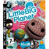 Little Big Planetpar Sony