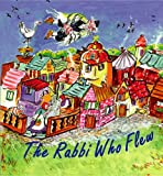 The Rabbi Who Flew