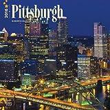 Pittsburgh 2016 Square 12x12