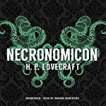 Necronomicon | H. P. Lovecraft
