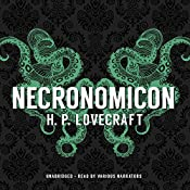 Necronomicon | [H. P. Lovecraft]