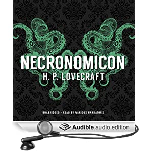 Necronomicon (Unabridged)