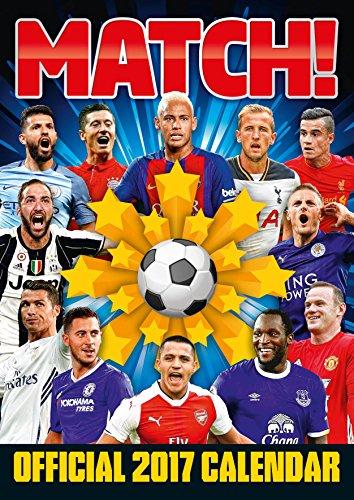match-football-official-2017-calendar-a3-football-wall-calendar-2017