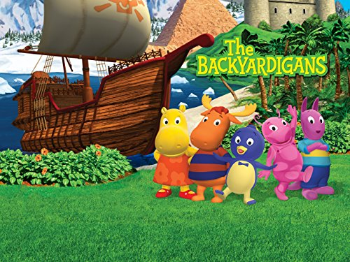 Backyardigans - Season 2