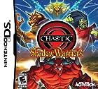 Chaotic: Shadow Warriors - Nintendo DS