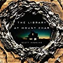 Library at Mount Char Audiobook by Scott Hawkins Narrated by Hillary Huber