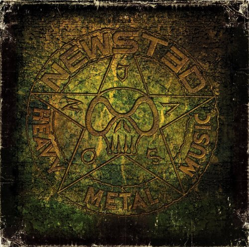 Heavy Metal Music by Newsted