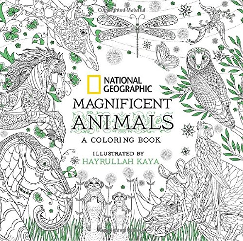 national-geographic-magnificent-animals-coloring-book