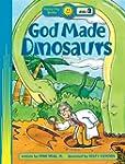 God Made Dinosaurs