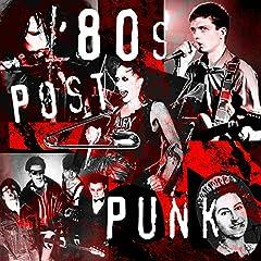 80s Post Punk