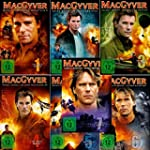 MacGyver - Staffel 1-7 im Set - Deuts...