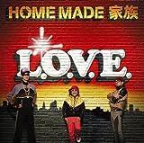 L.O.V.E.(初回限定盤)(DVD付)