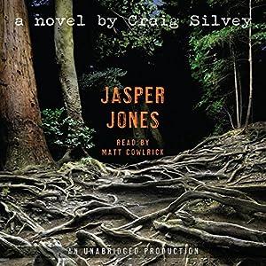 Jasper Jones Hörbuch