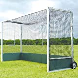 Alumagoal Premier Field Hockey Nets (Pair)