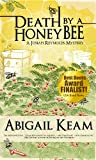 Death By A HoneyBee I (Mystery & Women Sleuths) (A Josiah Reynolds Mystery)