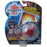 Bakugan Booster Pack (Bakugan May Vary)