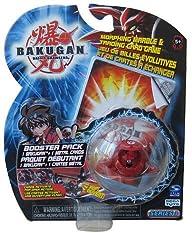 Bakugan Booster Pack (Bakugan May Vary)