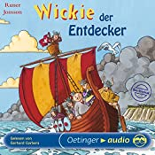 Wickie der Entdecker | Runer Jonsson
