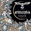 Animorphia - Carnet de coloriage & jeu d'observation