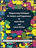Diagramming Techniques for Analysis and Programmers (0132087944) by Martin, James
