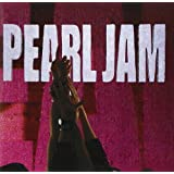 TEN (+ 3 Bonus Tracks)by Pearl Jam
