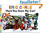 Have You Seen My Cat?: A Slide-and-Pe...