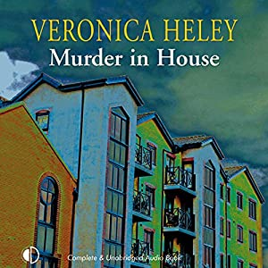 Murder in House Audiobook