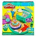 Play-doh Sweet Bakin Creations