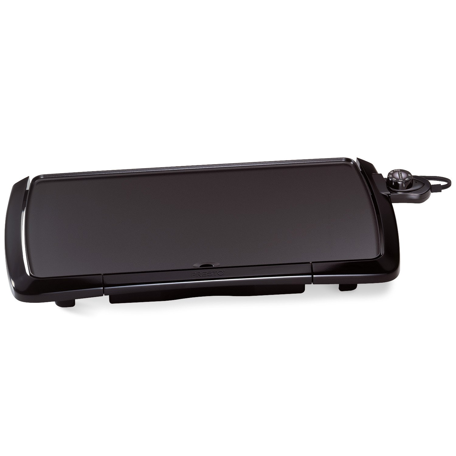 Presto 07030 Cool Touch Electric Griddle New Free