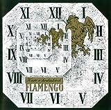 Flamengo : Kure v hodinkach - LP