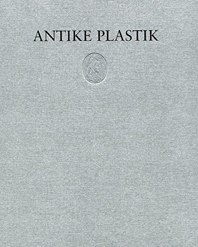 Antike Plastik, Lfg.22