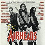 Various (Compilation CD, 13 Tracks, Various) Anthrax - London / Candlebox - Can't Give In / Lone Rangers - Degenerated / Stick - Fuel / The Ramones - We Want The Airwaves / White Zombie - Feed The Gods u.a.