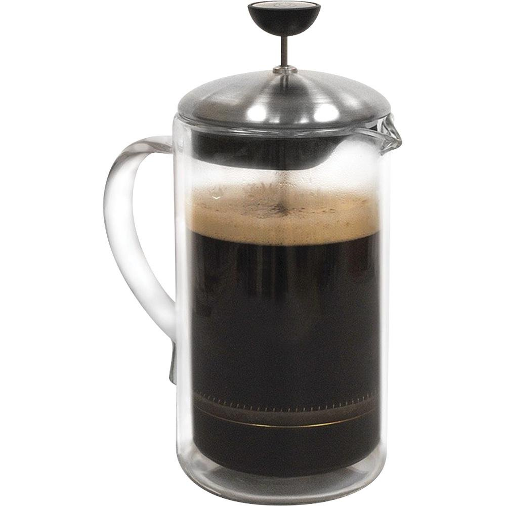 French Press Coffee Maker Cholesterol : What Are The Best Insulated French Press Coffee Makers? Top Off My Coffee Please