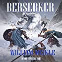 Berserker Audiobook by William Meikle Narrated by Jonathan Waters