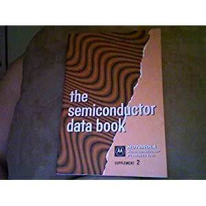 Semiconductor Data Book 4TH Edition Motorola