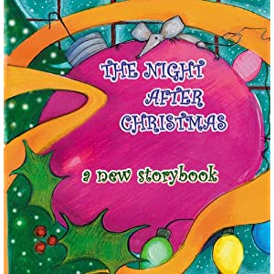 New Christmas Books - The Night After Christmas